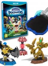 Skylanders Imaginators Starter Pack voor Nintendo Wii U