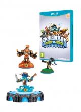 Skylanders SWAP Force Starter Pack voor Nintendo Wii U