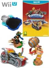 Skylanders SuperChargers Donkey Kong Starter Pack Zonder Handleiding voor Nintendo Wii U