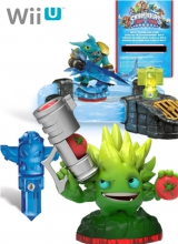 Skylanders Trap Team Download Code Starter Pack voor Nintendo Wii U