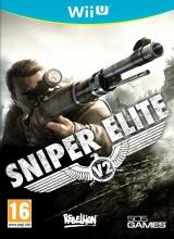 Sniper Elite V2 voor Nintendo Wii U