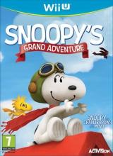 Snoopy en De Peanuts - De Film Snoopys Grote Avontuur voor Nintendo Wii U