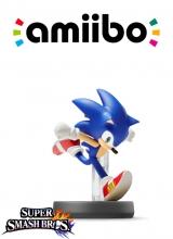 Sonic Nr 26 - Super Smash Bros series voor Nintendo Wii U