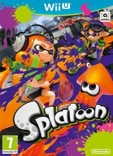 Boxshot Splatoon