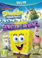 SpongeBob SquarePants Planktons Robotic Revenge voor Nintendo Wii U