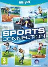 Sports Connection Zonder Quick Guide voor Nintendo Wii U