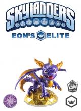 Spyro - Skylanders Eon's Elite Character in Doos voor Nintendo Wii U