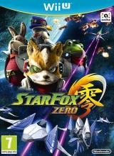 Star Fox Zero voor Nintendo Wii U