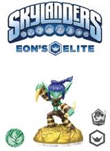 Stealth Elf - Skylanders Eons Elite Character voor Nintendo Wii U