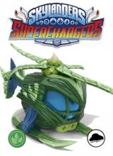 Stealth Stinger - Skylanders SuperChargers Luchtvoertuig voor Nintendo Wii U