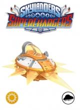 Sun Runner - Skylanders SuperChargers Luchtvoertuig voor Nintendo Wii U