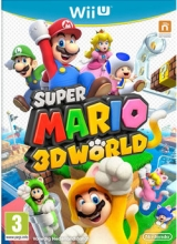 /Super Mario 3D World voor Nintendo Wii U