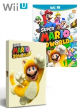 /Super Mario 3D World Special Edition voor Nintendo Wii U