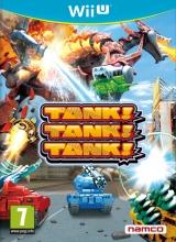 Tank! Tank! Tank! Zonder Handleiding voor Nintendo Wii U
