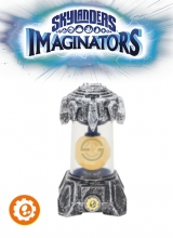 Tech Armor - Skylanders  Imaginators Creation Crystals voor Nintendo Wii U