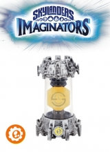 Tech Reactor - Skylanders  Imaginators Creation Crystals voor Nintendo Wii U