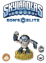 Terrafin - Skylanders Eons Elite Character voor Nintendo Wii U