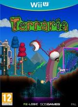 Terraria voor Nintendo Wii U