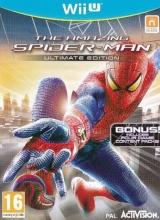 The Amazing Spider-Man voor Nintendo Wii U