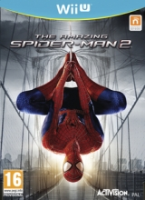 The Amazing Spider-Man 2 voor Nintendo Wii U
