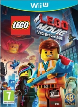 The LEGO Movie Videogame voor Nintendo Wii U
