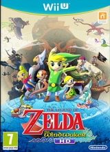 The Legend of Zelda: The Wind Waker HD voor Nintendo Wii