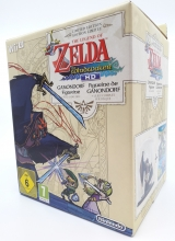 The Legend of Zelda: The Wind Waker HD Limited Edition in Doos Nieuw voor Nintendo Wii U