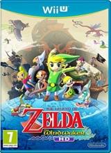 The Legend of Zelda: The Wind Waker HD met Spaanse Kaft voor Nintendo Wii U