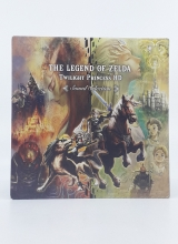 The Legend of Zelda: Twilight Princess HD - Muziek CD voor Nintendo Wii U
