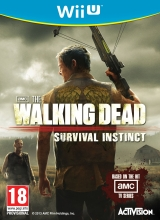 The Walking Dead Survival Instinct voor Nintendo Wii U