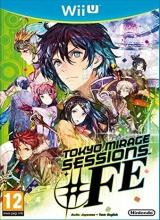 Tokyo Mirage Sessions #FE Nieuw voor Nintendo Wii U