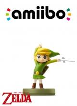 Toon Link The Wind Waker - The Legend of Zelda Collection voor Nintendo Wii U