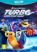 Turbo: Super Stunt Squad voor Nintendo Wii U