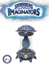 Undead Claw - Skylanders  Imaginators Creation Crystals voor Nintendo Wii U