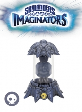 Undead Fanged - Skylanders Imaginators Creation Crystals voor Nintendo Wii U