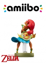 Urbosa - The Legend of Zelda Collection voor Nintendo Wii U
