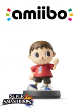 Villager (Nr. 9) - Super Smash Bros. series voor Nintendo Wii U