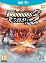 Warriors Orochi 3 Hyper voor Nintendo Wii U