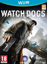 Watch Dogs voor Nintendo Wii U