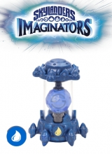 Water Rocket - Skylanders Imaginators Creation Crystals voor Nintendo Wii U