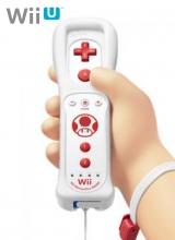 Wii-afstandsbediening Plus Toad Lelijk Eendje voor Nintendo Wii U