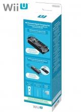 Wii-afstandsbedieningsoplaadset voor Nintendo Wii U