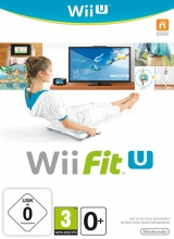Boxshot Wii Fit U