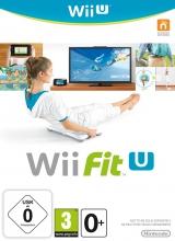 Wii Fit U voor Nintendo Wii U