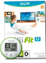 Wii Fit U & Fit Meter Nieuw voor Nintendo Wii U