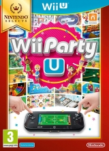 Wii Party U Nintendo Selects voor Nintendo Wii U