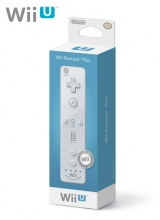 Wii U Remote Plus Wit in Doos voor Nintendo Wii U