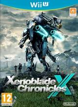 Xenoblade Chronicles X voor Nintendo Wii U