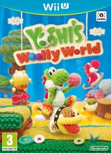 Yoshis Woolly World voor Nintendo Wii U