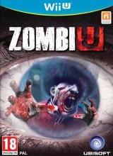 ZombiU voor Nintendo Wii U